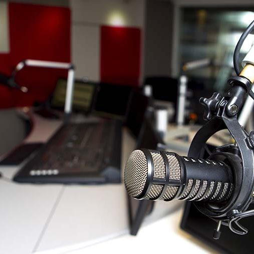 Interjú a Magyar Katolikus Rádió - Sorsfordítók című műsorában