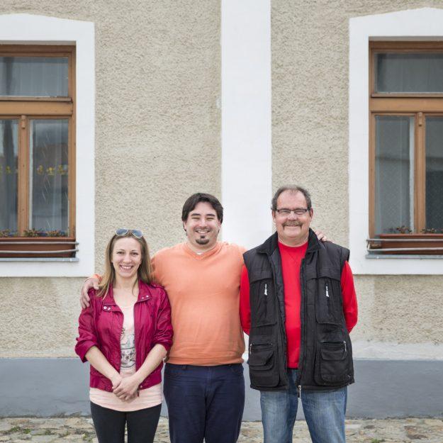 Interjú Németh Ádámmal, a Szent Imre Iskolaház vezetőjével