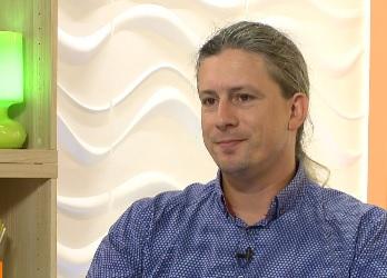 Bonum TV - Délelőtt: A cselekvés díja – Tóth Simon Ferenc, Biró Dániel