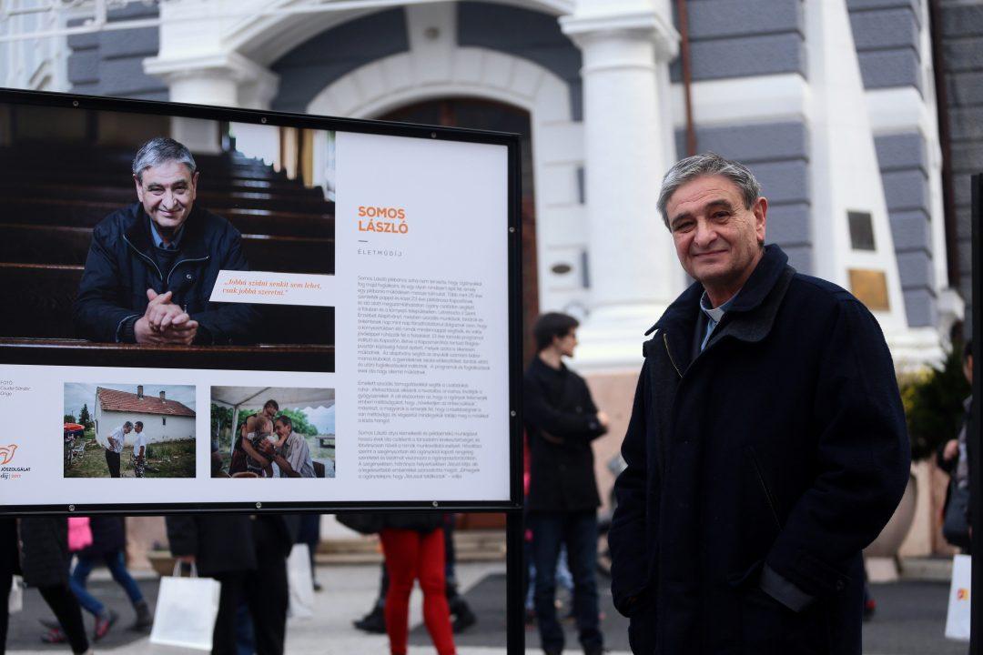 Magyar Idők: A gondoskodó szeretet fontos az embereknek