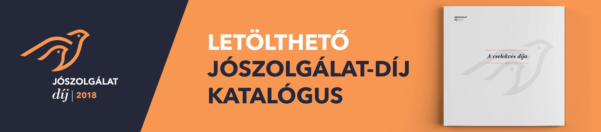 Katalógus 2018.