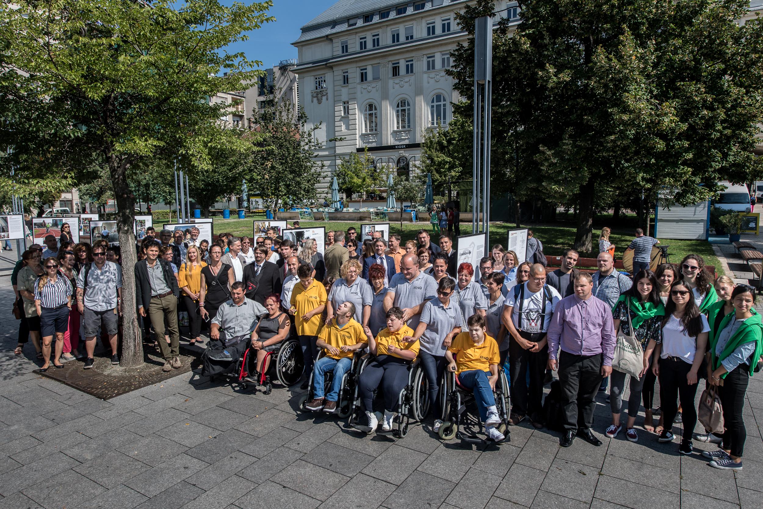 Budapest 2018/19-as évad megnyitó
