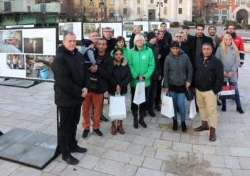 Miskolc - 2018. december 6.